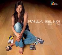 Paula Seling - 1998 - 2008 (2008)
