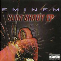 Eminem The Slim Shady EP