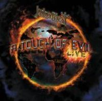 Judas Priest - A Touch Of Evil Live