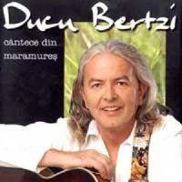 Ducu Bertzi - Cantece din Maramures