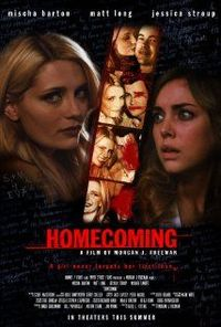 Soundtrack - Homecoming (2009)