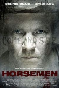 Soundtrack - Horsemen (2009)
