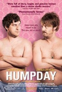 Soundtrack - Humpday (2009)