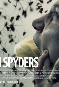 Soundtrack - I Spyders (2012)