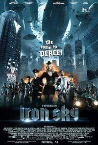 Soundtrack - Iron Sky (2012)