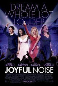 Soundtrack - Joyful Noise (2012)