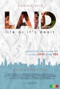 Soundtrack - LAID: life as it's dealt (2012)
