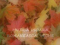 Various - Muzica usoara romaneasca veche vol 5