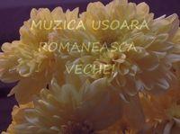 Various - Muzica usoara romaneasca veche vol 8