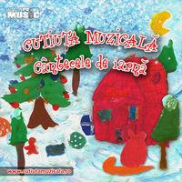 Various - Cutiuta Muzicala - cantece de iarna