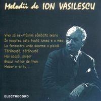 Various - Melodii de Ion Vasilescu