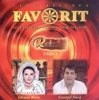 Various - Televiziunea Favorit , televiziunea cantecelor noastre
