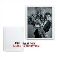 Paul McCartney - Kisses on the Bottom