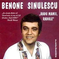 Benone Sinulescu - Radu mamii, Radule