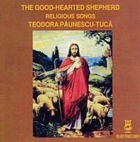 Teodora Paunescu Tuca - Blandul pastor