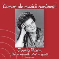 Ioana Radu - De la moara, pan la gara