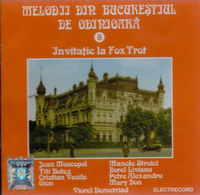 Various - Melodii din Bucurestiul de odinioara 8