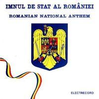 Various - Imnul de Stat al Romaniei
