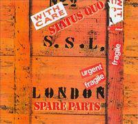 Status Quo - Spare Parts