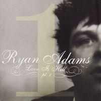 Ryan Adams - Love Is Hell, Pt. 1 [EP]