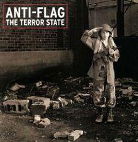 Anti-Flag - Terror State