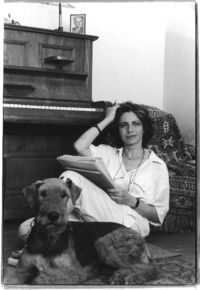 Maria Ciobanu - Journey through my life (1)