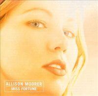 Allison Moorer Miss Fortune