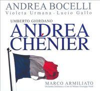 Andrea Bocelli - Umberto Giordano: Andrea Chénier