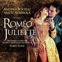 Andrea Bocelli - Gounod: Roméo et Juliette
