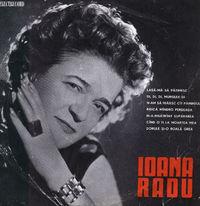 Ioana Radu - EPD 1172