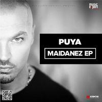 Puya - Maidanez EP