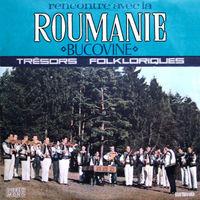 Various - Rencontre avec la Roumanie - Bucovine 1