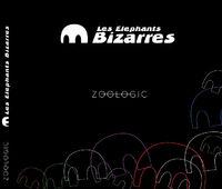 Les Elephants Bizarres - Zoologic