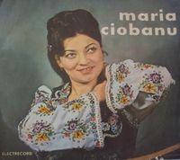 Maria Ciobanu - De-ar fi lumea cum sunt eu