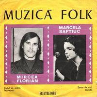 Mircea Florian - Podul De Piatra / Impreuna / Zorior De Ziua / Balada