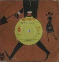 Richard Oschanitzky - EDC 10181 - Formatia Richard Oschanitzky, Ileana Popovici si Puica Igirosanu