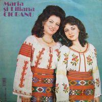 Maria Ciobanu - Maria si Liliana Ciobanu