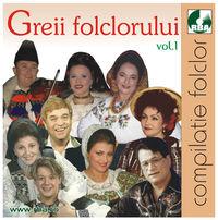 Various - Greii folclorului