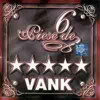 Vunk - 6 piese de 5 stele