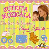 Various - Cutiuta muzicala - Cantece de leagan 1