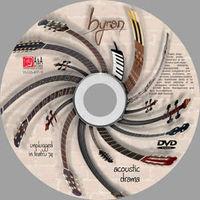 byron - Acoustic Drama