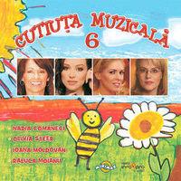 Various - Cutiuta Muzicala 6