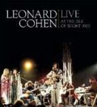 Leonard Cohen - Live From The Isle of Wight (CD/DVD)