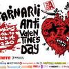 Tapinarii pledeaza Anti Valentine`s Day