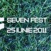 Vino la Seven Fest cu Dance FM
