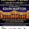 Edvin Marton: Stradivarius este instrumentul cel mai aproape de inima!