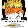 The Amsterdams, Kumm si Go To Berlin - concert in scop caritabil la HALA