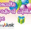 "BestMusic lanseaza de 1 Iunie ""Radioul Copiilor"""