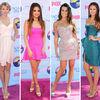 Vedete bine/prost imbracate la Teen Choice Awards 2012 (poze)