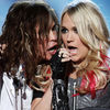 Aerosmith & Carrie Underwood - 'Can't Stop Loving You' (audio)